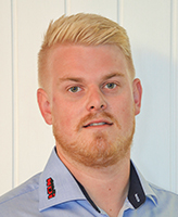 Christoffer Blomqvist Svensson